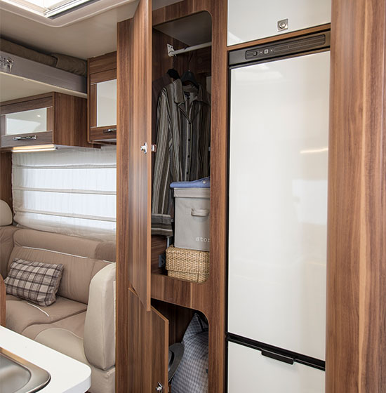 Motorhome Hire UK